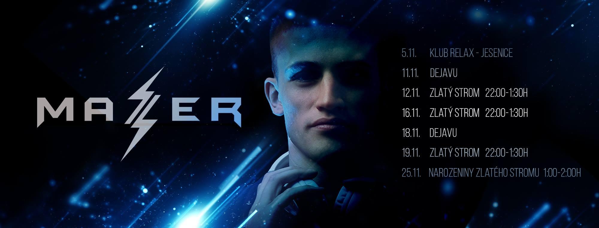 DJ Mazer