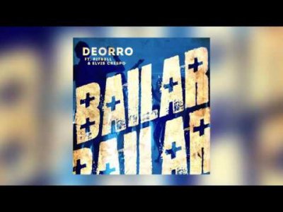 DEORRO FT PITBULLO - BAILAR (DJ FAITH EXTENDED)