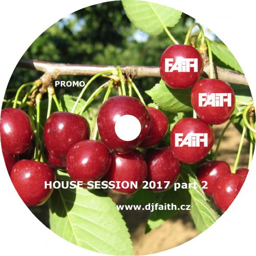 Dj Faith-House session 2017 part 2