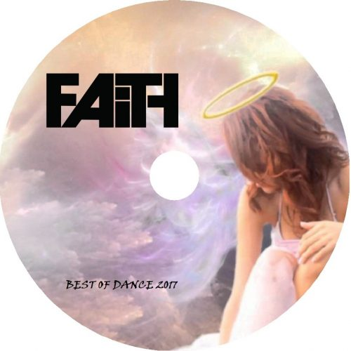 Dj Faith-Best Of Dance 2017
