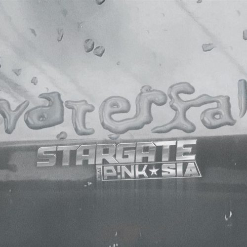 Stargate Feat Pink Sia - Waterfall (Dj Faith 92mashup)