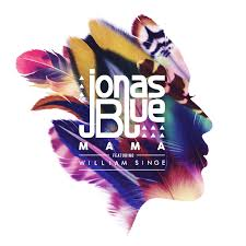 Jonas Blue feat. William Singe - Mama (dj faith extended 92mashup)