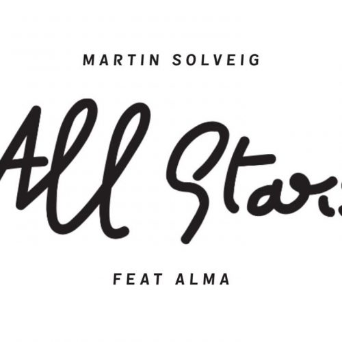 Martin Solveig feat. Alma - All Stars (Dj Faith extended remix)