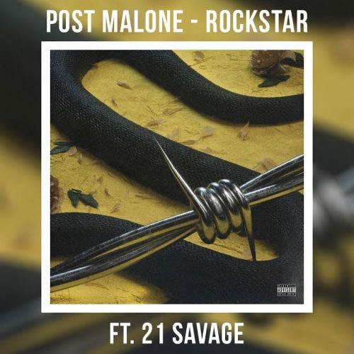Post Malone Feat. 21 Savage, Dj Noiz - Rockstar(DJ Faith Reggaeton Mashup Remix)