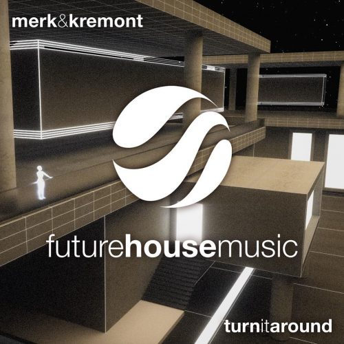 Merk & Kremont Vs Daft Punk - Turn It Lucky(dj Faith 92 Mashup)