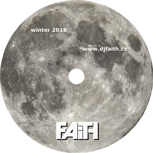 Dj Faith - Winter 2018