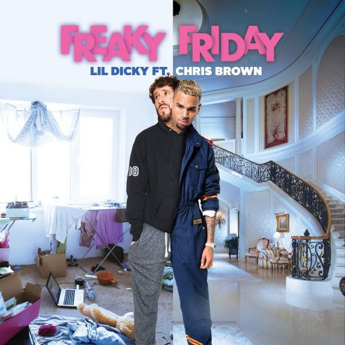 Lil Dicky, Chris Brown, Loud Luxury, Trademark - Freaky Body (extended Mashup)