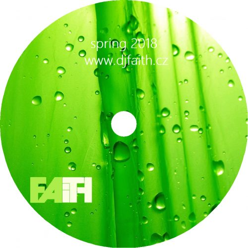Dj Faith - Spring 2018