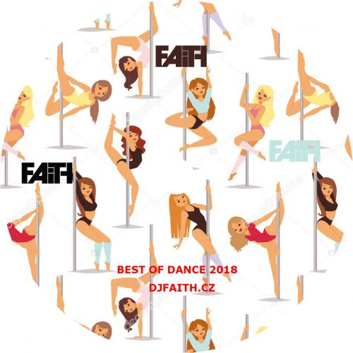 Dj Faith-Best Of Dance 2018