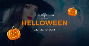 26.10.2018  – Zlatý Strom Prague