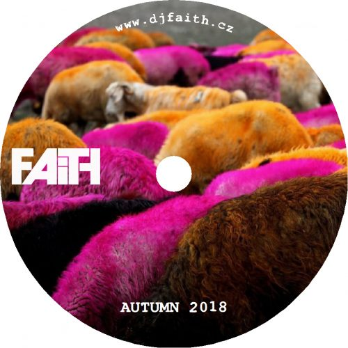 Dj Faith - Autumn 2018
