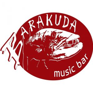 15.2.2019 Straight Line vol.2  Brarakuda Music Klub Kralupy