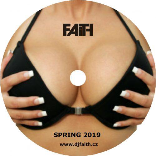 Dj Faith - Spring 2019