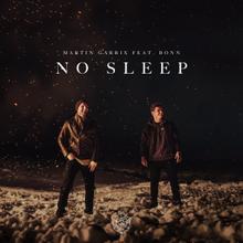 Martin Garrix Feat. Bonn - No Sleep (Extended Mashup Remix)