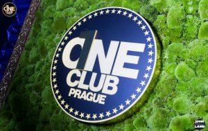 6.12.2019 One Club – Praha