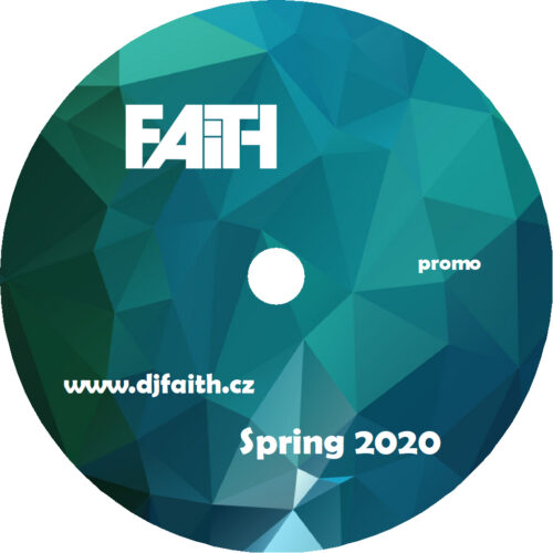 Dj Faith - Spring 2020