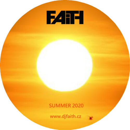 Dj Faith - Summer 2020
