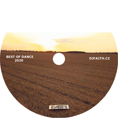 Dj Faith - Best Of Dance 2020