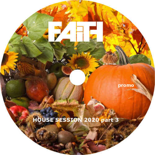 Dj Faith - House session 2020 part 3