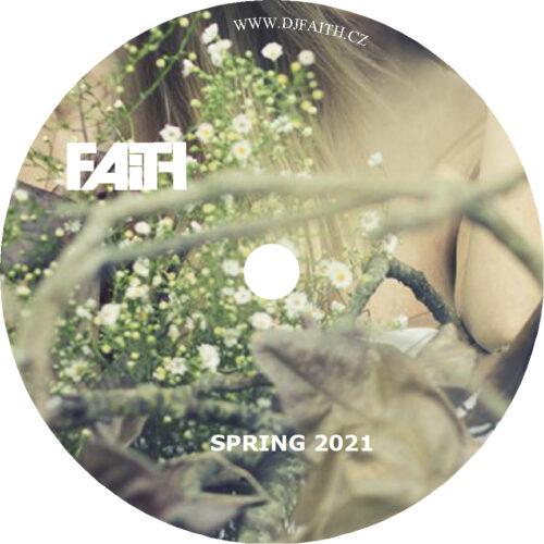 Dj Faith - Spring 2021